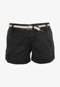Eight 2 Nine - Shorts - dark-grey - 0