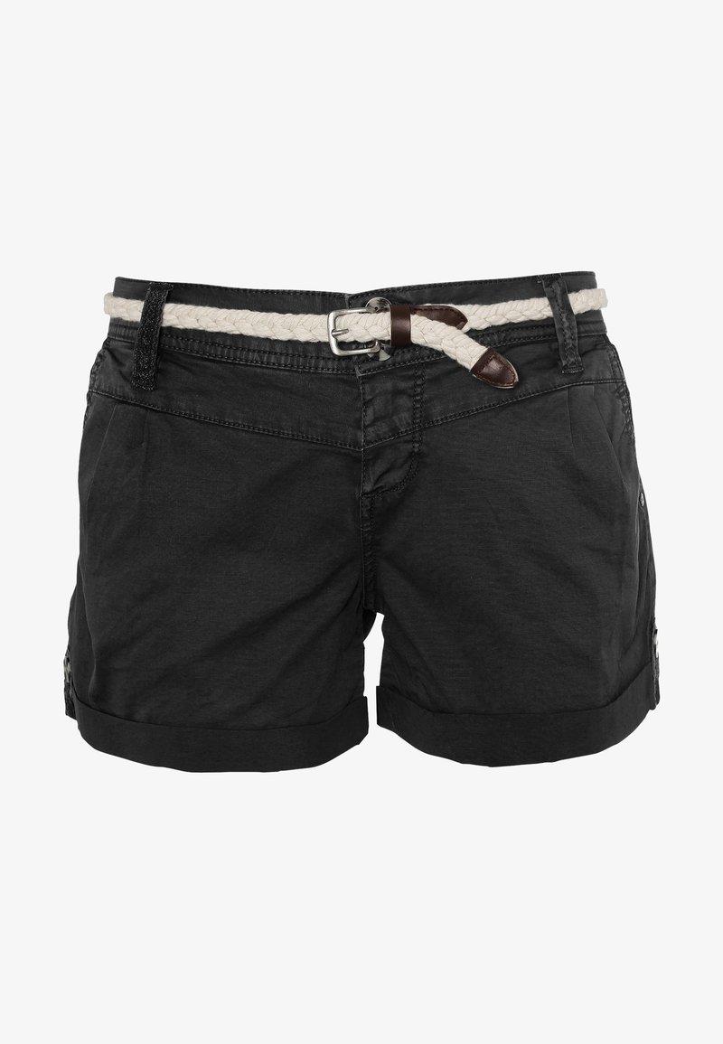 Eight 2 Nine - Shorts - dark-grey