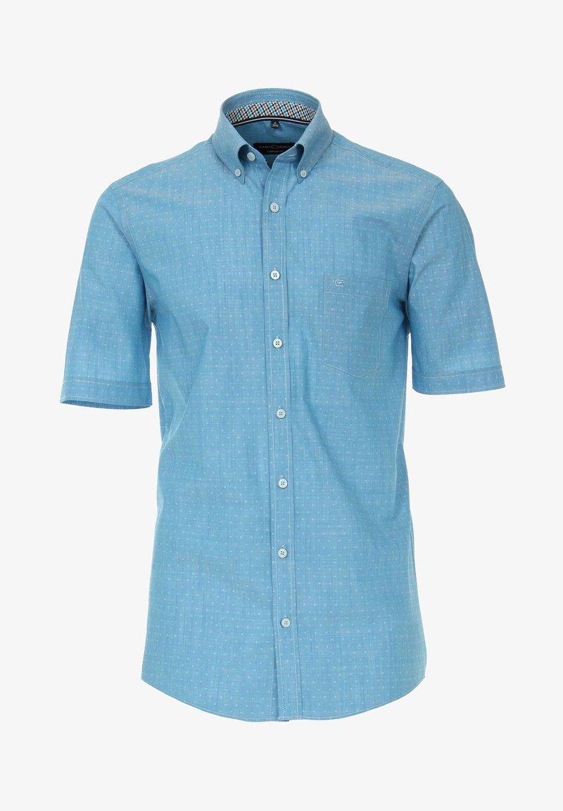 CASAMODA - MIT BUTT - Shirt - türkis
