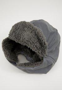 Didriksons - BIGGLES - Bonnet - silver - 1