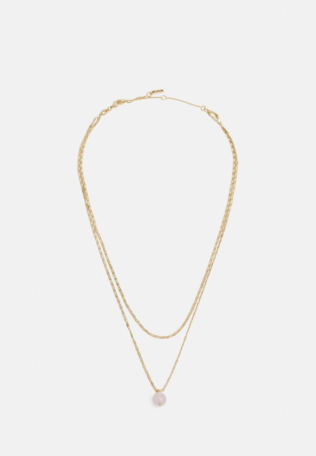 NECKLACE HAVEN - Ketting - gold-coloured