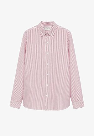 KODAK - Skjorter - burgundy