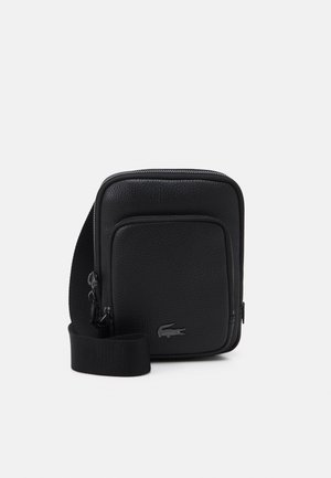 SOFT MATE - Across body bag - black