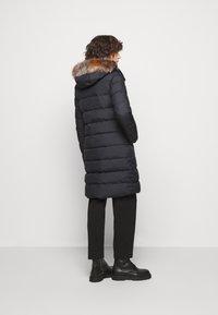 Polo Ralph Lauren - Down coat - black - 2
