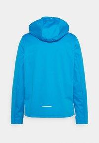 Icepeak - BIGGS - Softshellová bunda - blue - 9