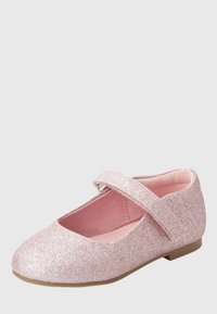 Next - Baby shoes - pink - 2