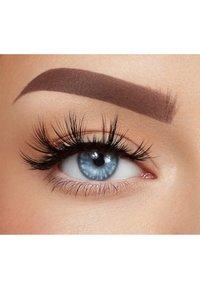 Melody Lashes - NAOMI JON X CHILI - False eyelashes - black - 2