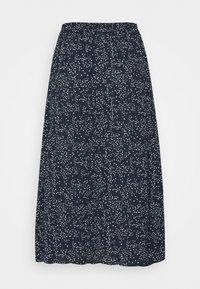 Springfield - GYM APUESTA MIDI - A-line skirt - blue - 1