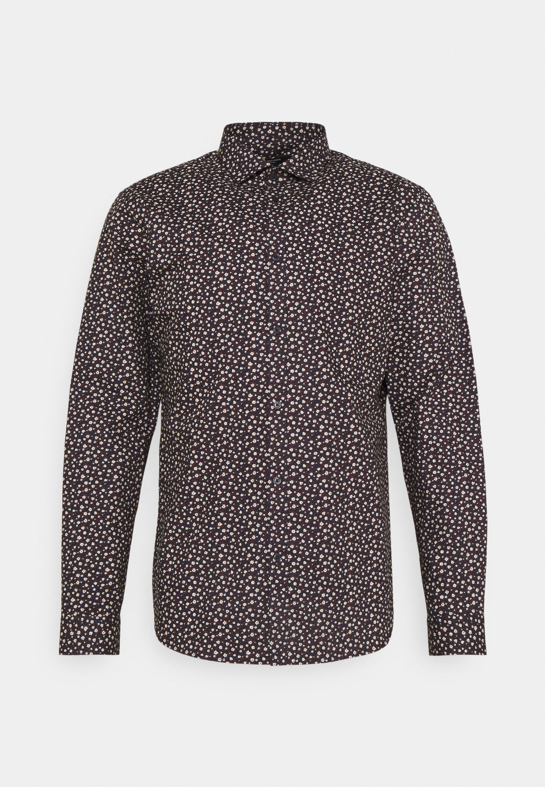 Men JPRBLAFLORAL AUTUMN - Shirt