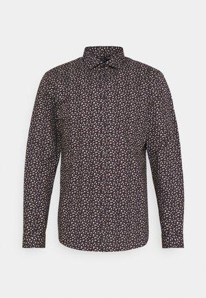 JPRBLAFLORAL AUTUMN - Shirt - navy blazer