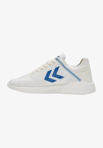 MINNEAPOLIS LEGEND - Sneakers - white/blue