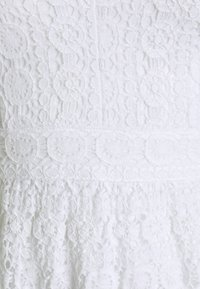 Abercrombie & Fitch - CAMI MINI - Day dress - white - 2