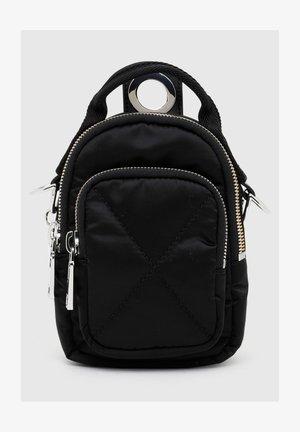 LEDYBAG - Across body bag - black