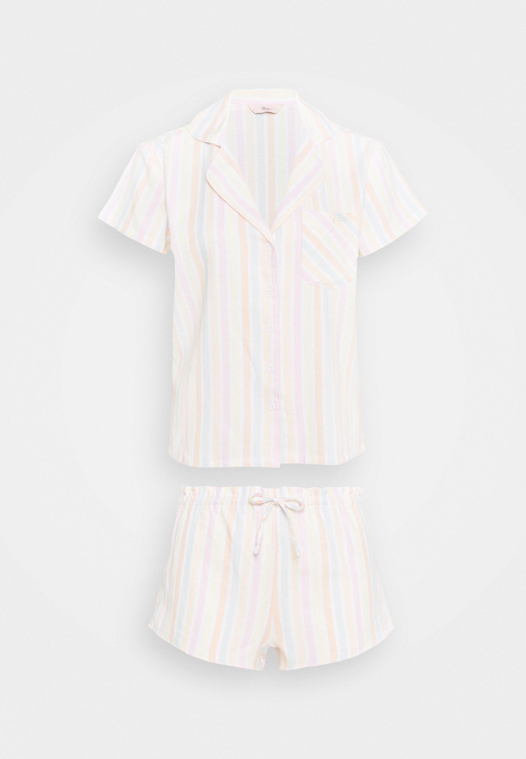 Damen STRIPE IN A BAG - Pyjama