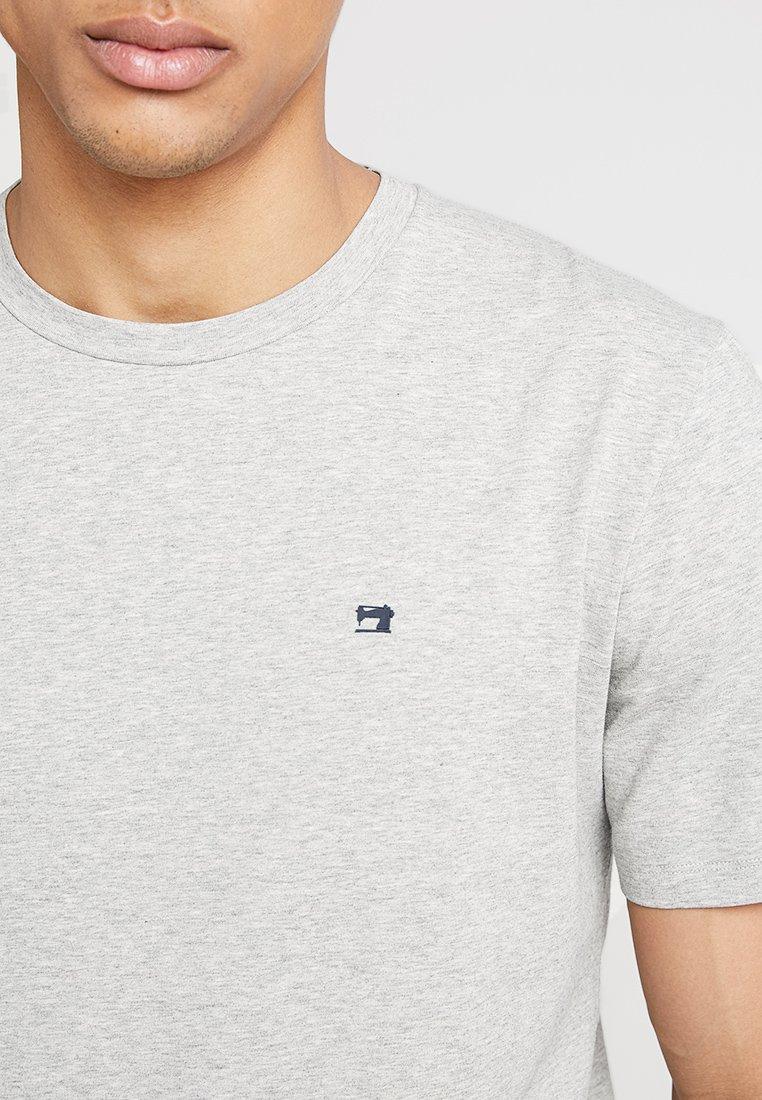 Men CREW NECK TEE - Basic T-shirt
