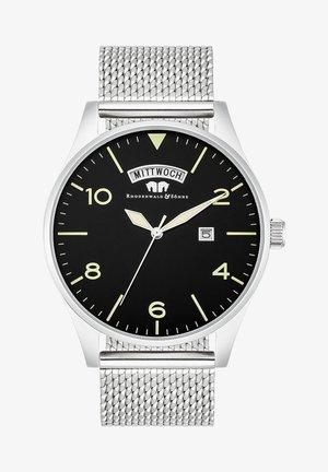 VINTAGE  - Horloge - silber