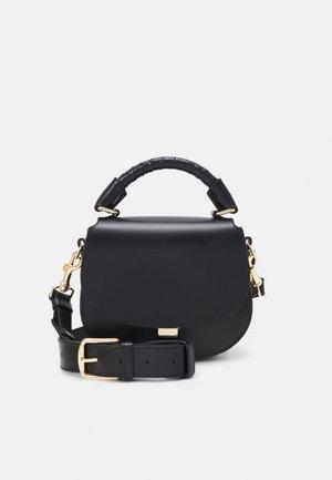 BERENIA - Handbag - black