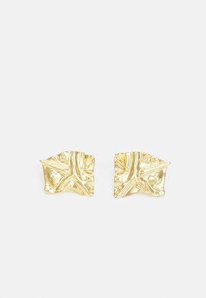 LES FROISSÉES - Oorbellen - gold