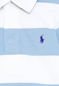 Polo Ralph Lauren - RUGBY - Polotričko - chambray blue - 2