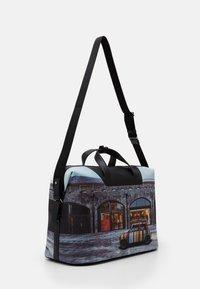 Paul Smith - MEN BAG HOLDALL MINI - Weekend bag - multi coloured - 2