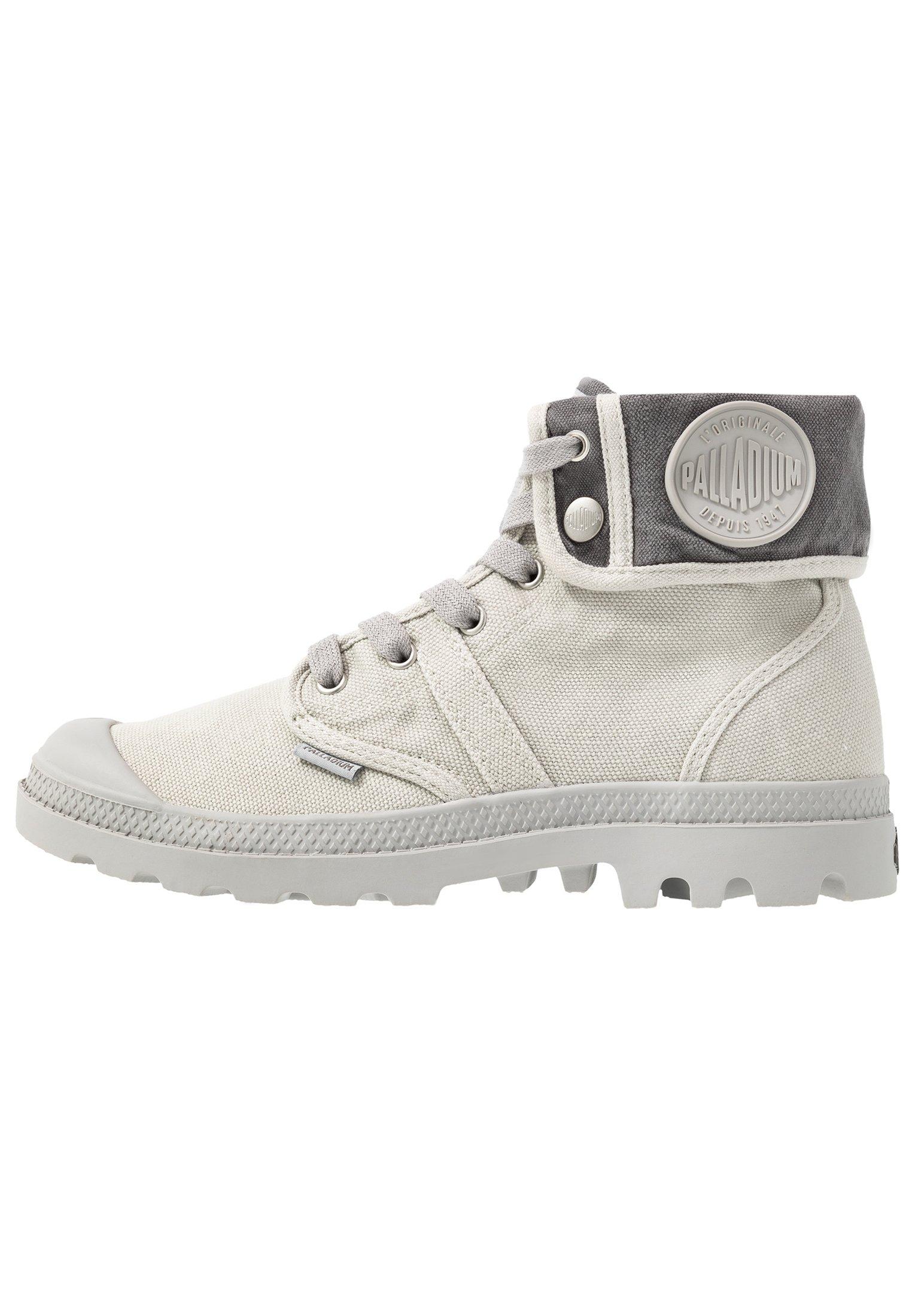 Men VEGAN PALLABROUSSE BAGGY - Lace-up ankle boots