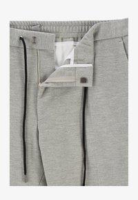 BOSS - BANKS4-J - Trousers - grey - 1