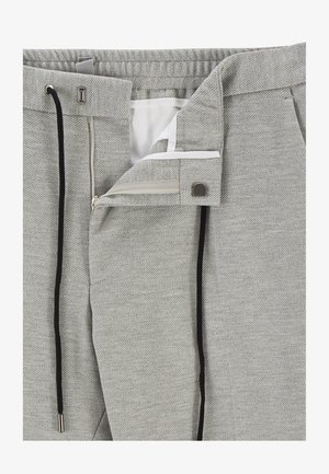 BANKS4-J - Trousers - grey