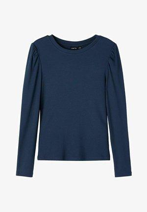 Longsleeve - dress blues