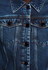 Sportmax Code - FARISCO - Jeansjakke - nachtblau - 9