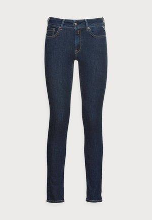 LUZ PANTS - Jeans Skinny Fit - dark blue