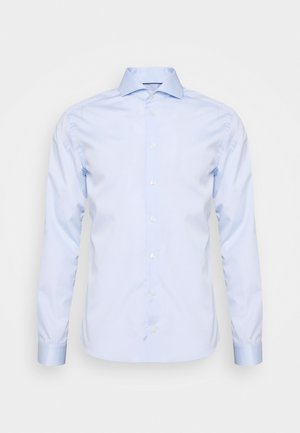 SUPER SLIM FIT - Koszula biznesowa - light blue