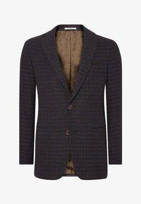 Van Gils - Blazer jacket - dark blue - 5