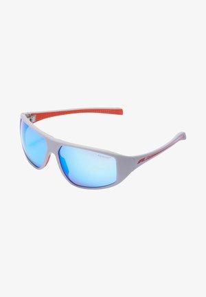 COLLECTION - Solbriller - blau/ weiß