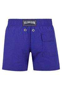 Vilebrequin - Swimming shorts - royal blue - 1