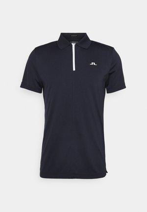 FREDRIC REGULAR FIT GOLF - Polo shirt - navy