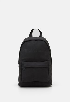 BACKPACK LEGACY - Ryggsekk - black