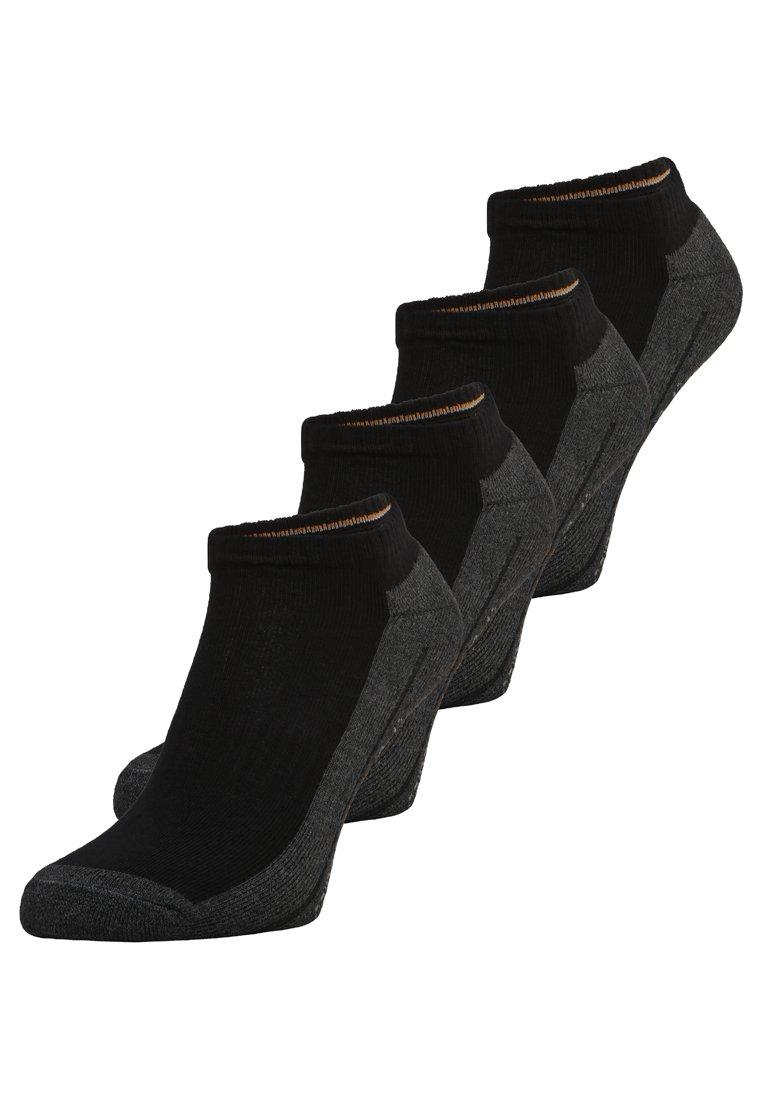 Men SNEAKER 4 PACK - Trainer socks