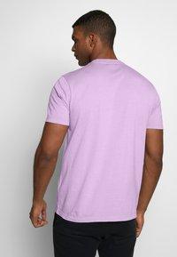 Hi-Tec - MARK - T-shirt basic - soft purple - 2