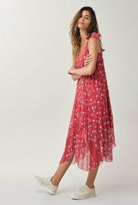 Salsa - FONTANA - Maxi dress - rosa - 2