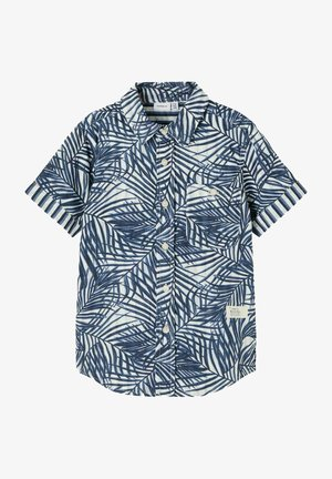 Camisa - dusty blue