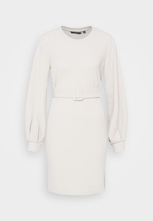 VMCORAL DRESS PETITE - Jersey dress - birch