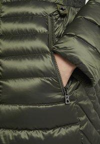 Bogner - Down coat - oliv - 3