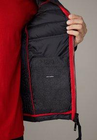 Strellson - Winter jacket - schwarz - 5