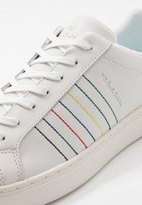 PS Paul Smith - REX - Sneakersy niskie - white - 6