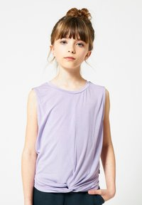 America Today - Top - lilac - 1