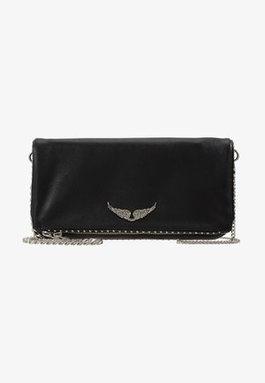 ROCK STUDS - Clutch - noir
