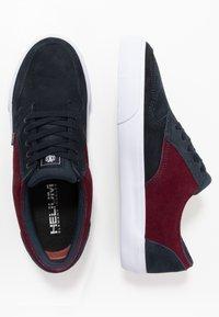 Element - TOPAZ - Skate shoes - navy - 1
