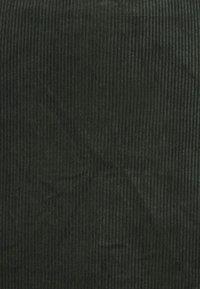 Glamorous Tall - LADIES SKIRT  - Minisukně - dark green - 5