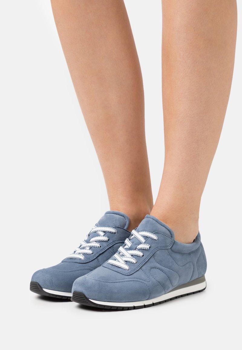 Gabor Comfort - Sneakers laag - nautic