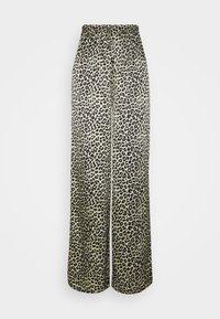 EDITED - KARTER PANTS - Trousers - galileo - 0